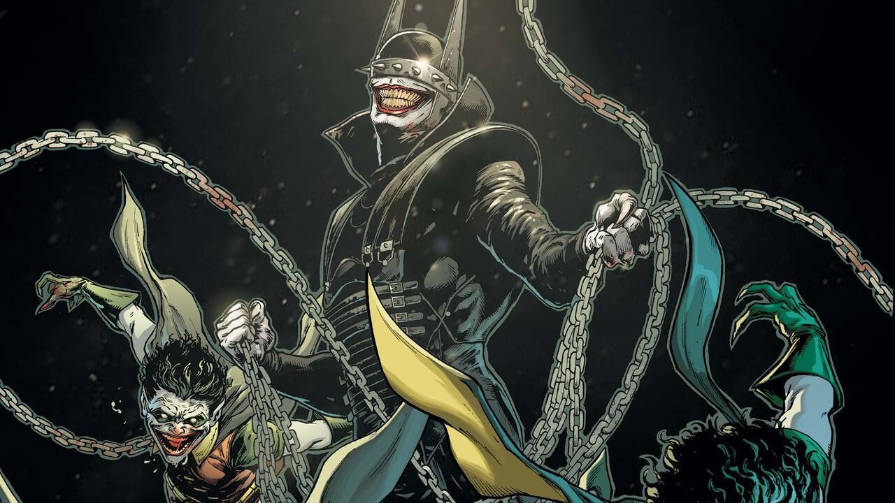 5 Karakter Dark Multiverse Ini Mempunyai Kekuatan 'Gila'