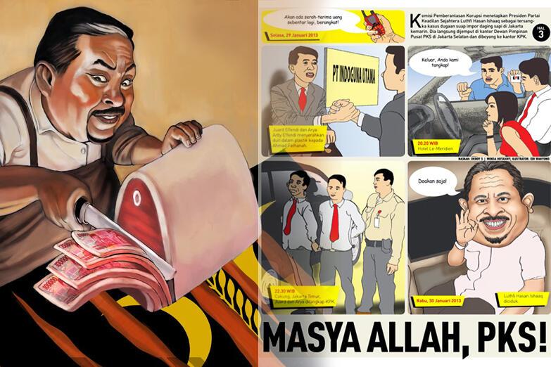 Gerindra Minta PKS Tak Paksakan Kadernya Jadi Cawapres Prabowo
