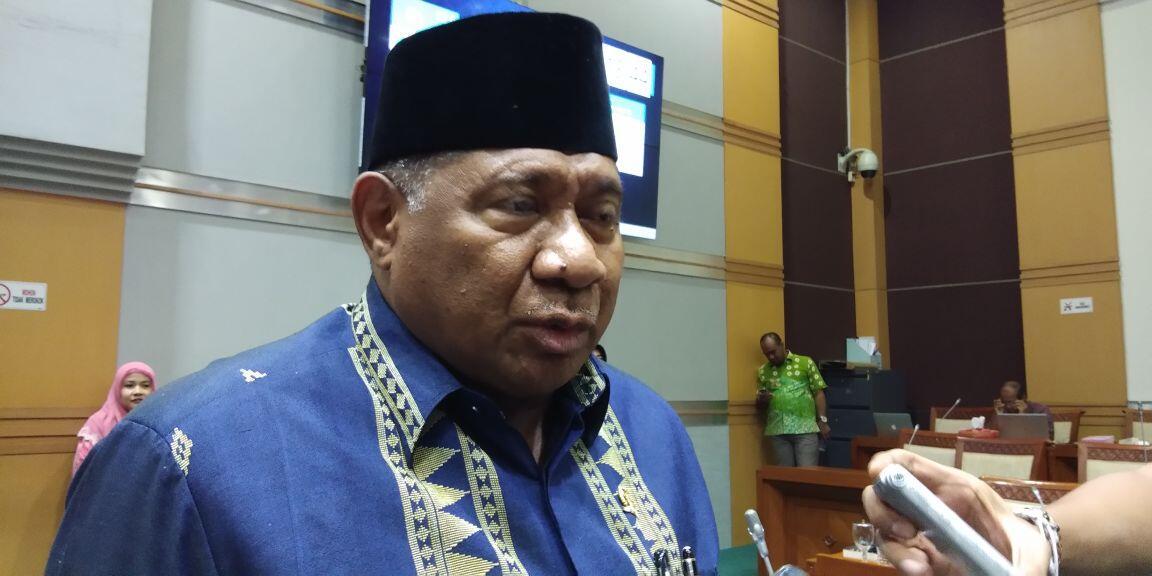 DPR Ajak Pemerintah Mencari Solusi Terbaik dari Gerakan Indonesia tanpa Menikah