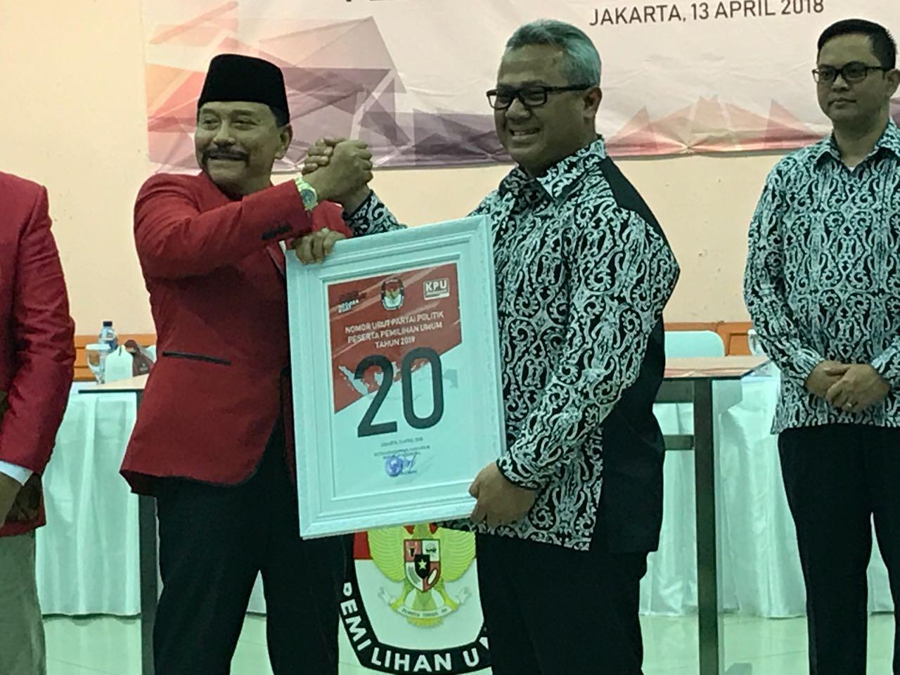 PKPI Laporkan Komisioner KPU ke Polda Metro Jaya, Ini Penyebabnya