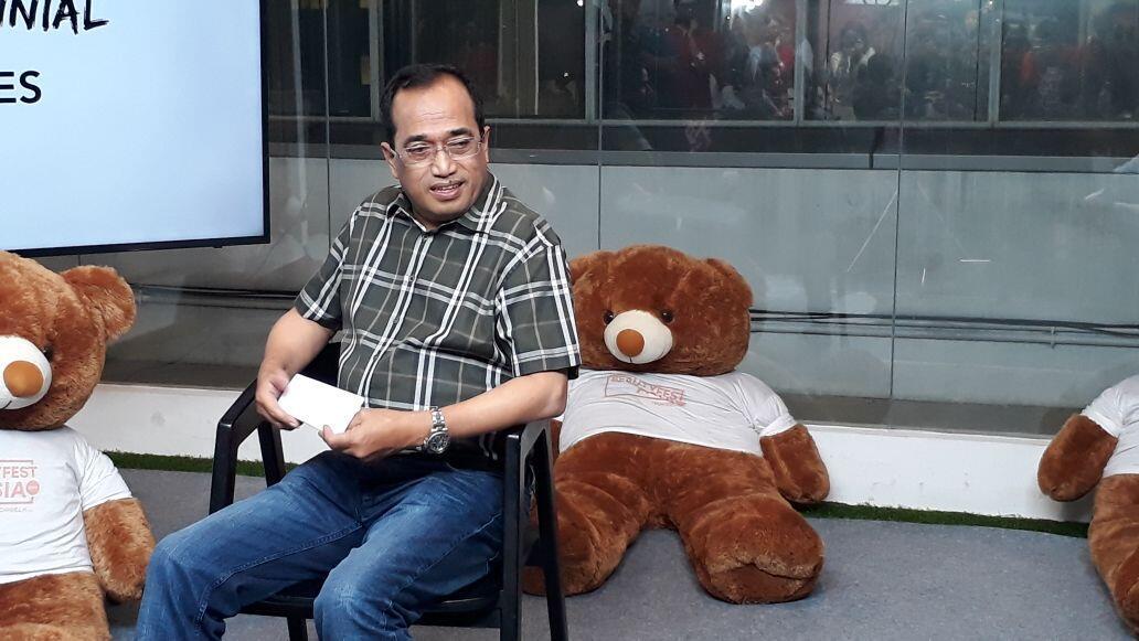 Menhub Ujicoba Ganjil Genap di Tol Jakarta-Tangerang