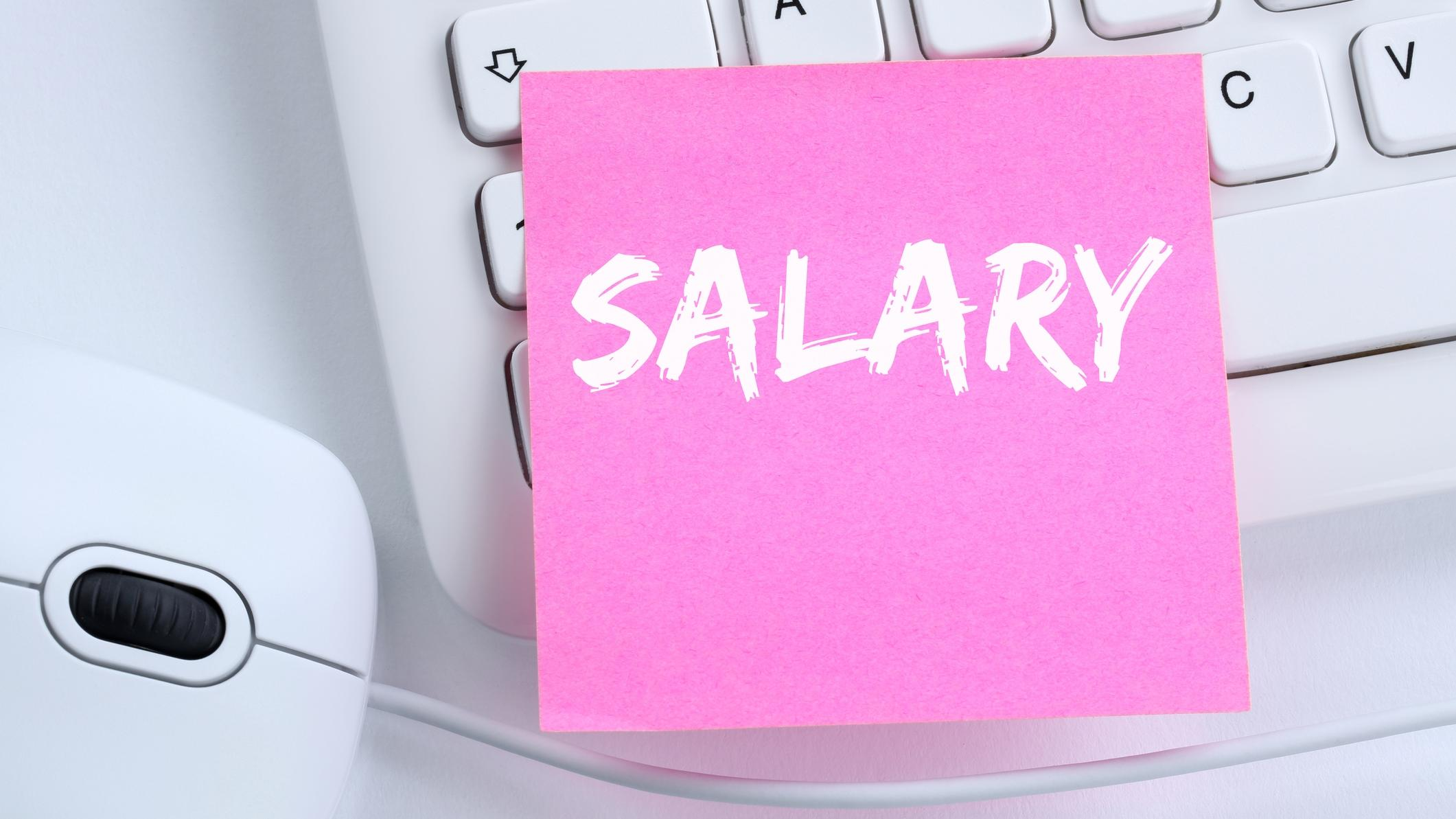 5 Tips Meminta Kenaikan Gaji yang Tepat