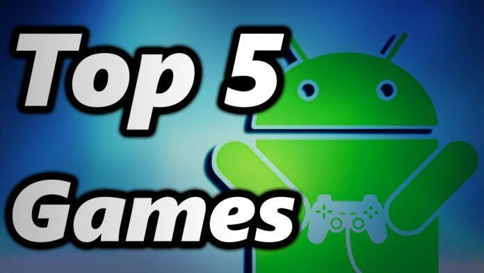 TOP 5 Games Android Paling Laku Penjualannya Di Playstore