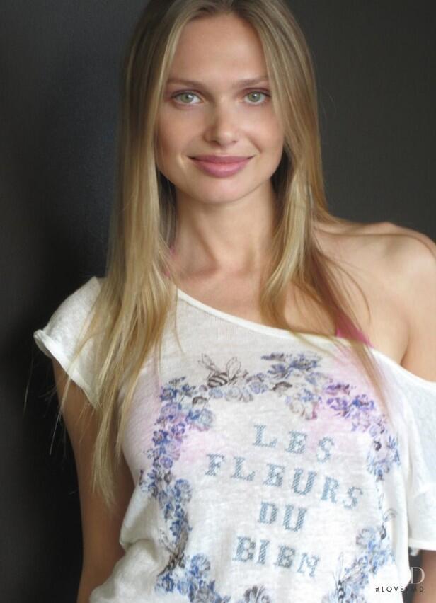 Wow!! Pesona Kecantikan 6 Wanita Asal Belarus ini Bikin Mata Melek