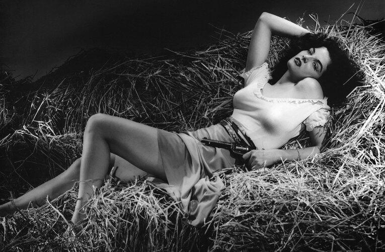 Bikin Penasaran, 4 aktris paling CANTIK dan SEKS ikon 1950-an,AWAS NGILER!