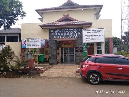 Puskesmas Ragajaya Citayam Tutup jam 13.00 WIB ( operational sd jam 11.30 )