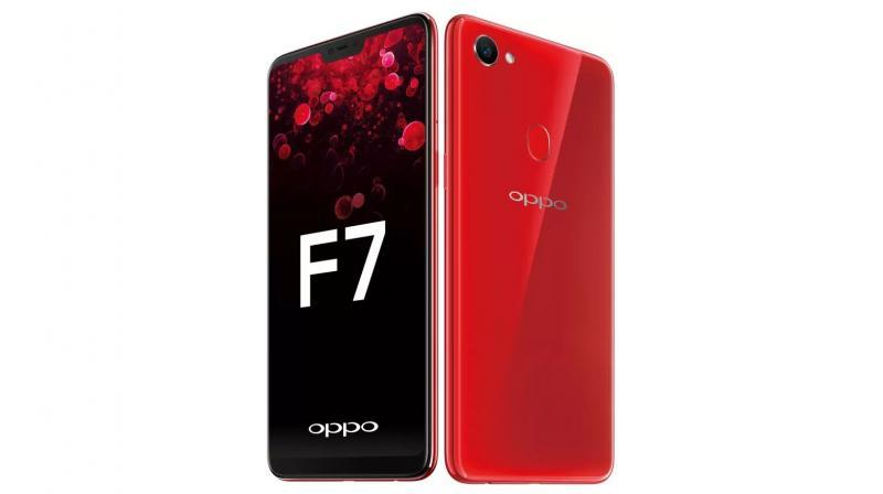 Review Kelebihan dan Kekurangan Handphone OPPO F7 - Thread Competition   GodaanOPPOF7 3f8cbac4eb