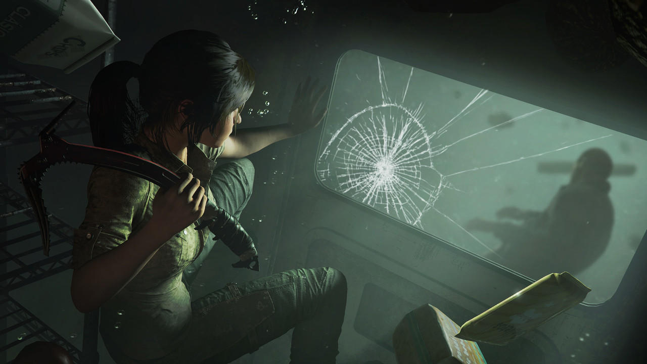 [OT] Shadow of the Tomb Raider | The End of the Beginning