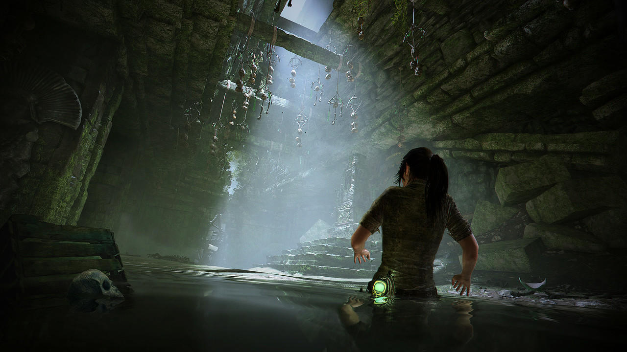[OT] Shadow of the Tomb Raider   The End of the Beginning