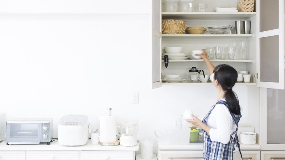 5 Ide Kitchen Set Minimalis Untuk Dapur Kecil Kaskus