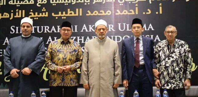 TGB: Politik di Masjid Baik untuk Policy Making