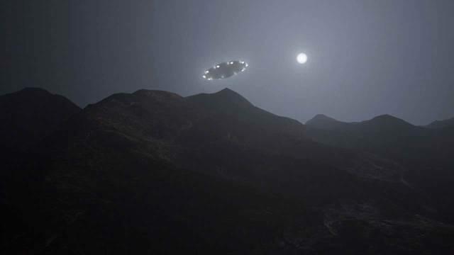 Insiden Pegunungan Berwyn, Misteri UFO yang Sengaja Ditutup-Tutupi RAF?