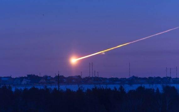 Mengerikan, Asteroid Raksasa Lewat Dekat Kita Tanpa Diketahui