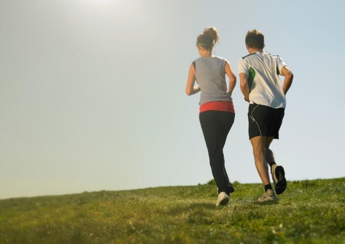 Atasi Stres Hingga Kecanduan, Ini 9 Manfaat Lari bagi Kesehatan Mental
