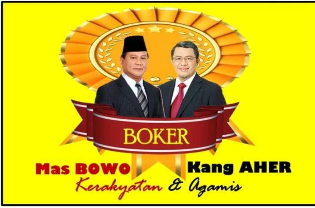 PKS Ingin Koalisi Empat Partai Dukung Prabowo pada Pilpres 2019