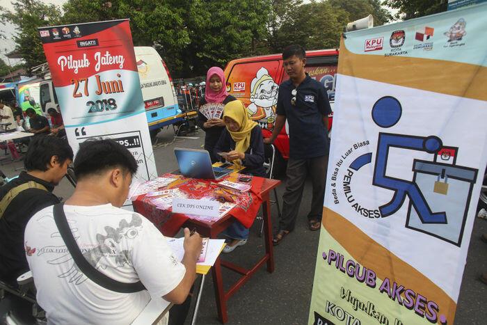 Hak pilih 844 ribu orang bisa hangus karena E-KTP