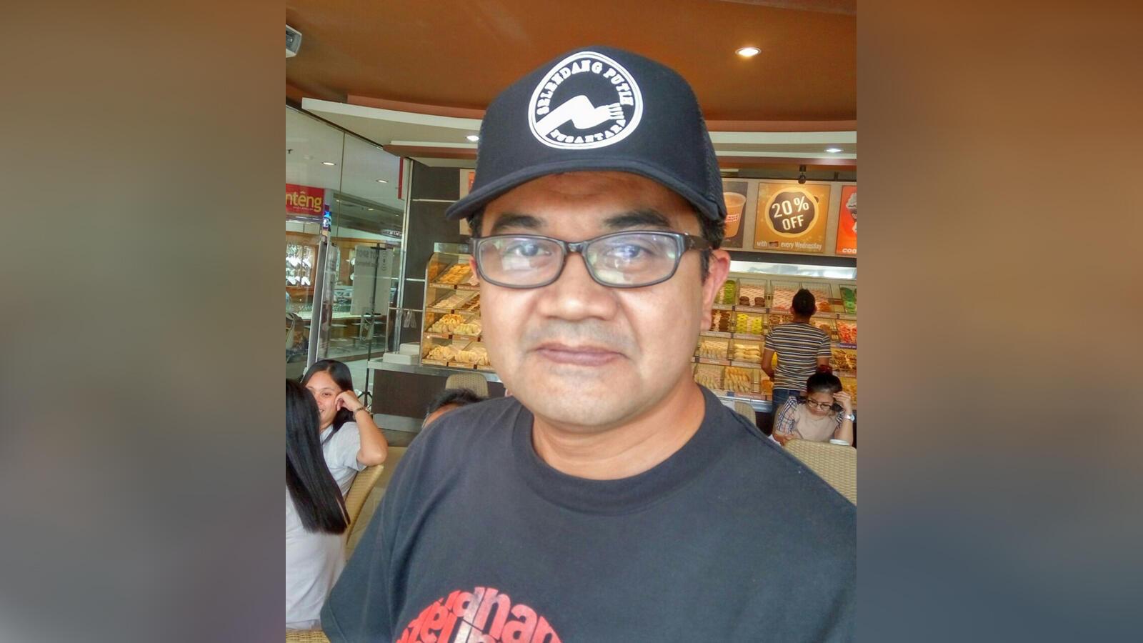 Eks Drummer Nidji dan Reza Indragiri Gabung Relawan Gatot Nurmantyo