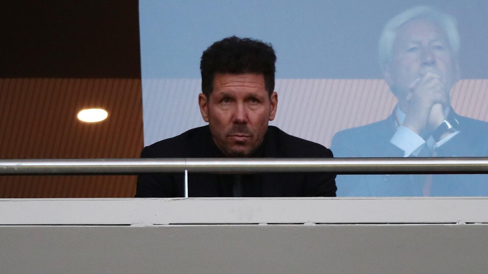 Simeone Pakar Liga Europa, Wenger Spesialis Gagal di Eropa
