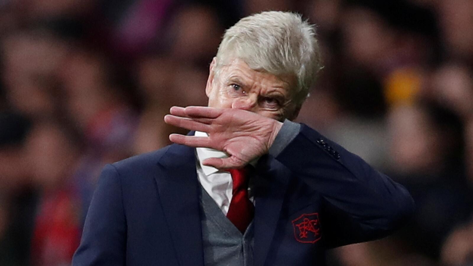 Wenger Kecewa karena Arsenal Tak Istimewa