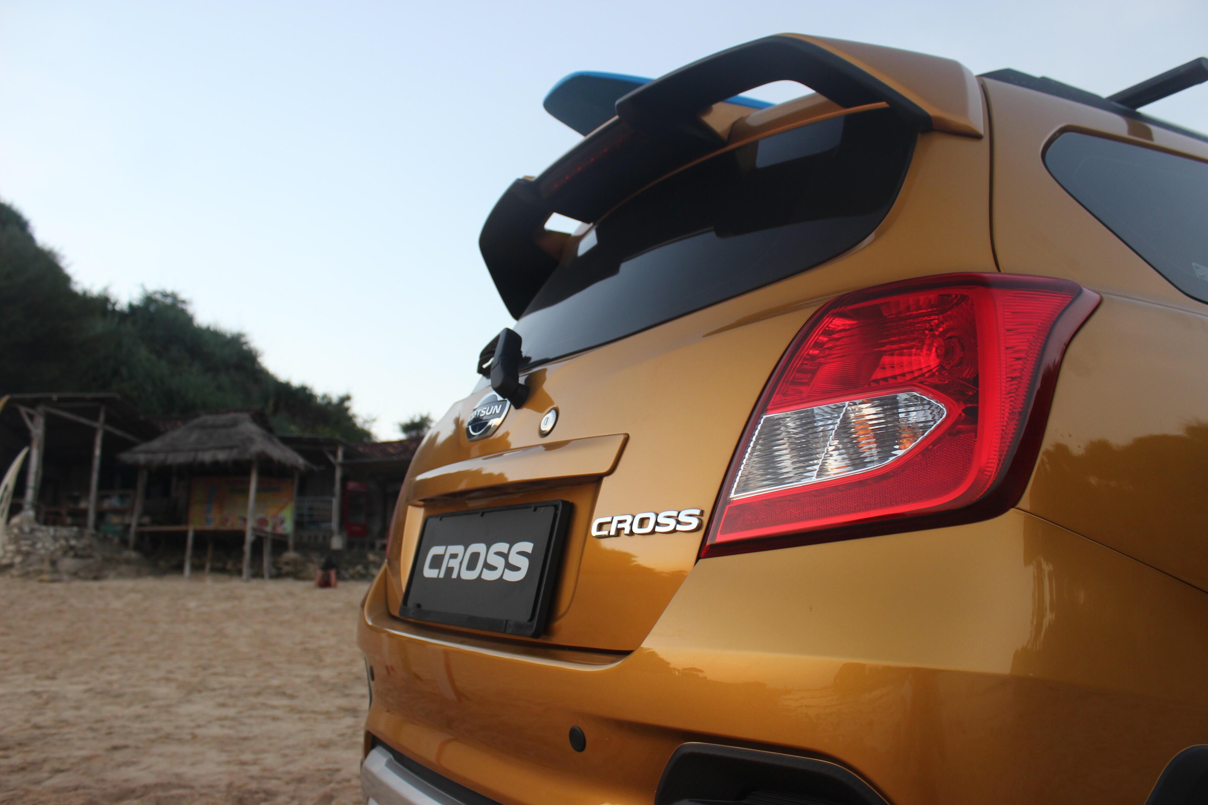 Langkah Manis Datsun Cross Mematahkan Stigma `Mobil Murah`