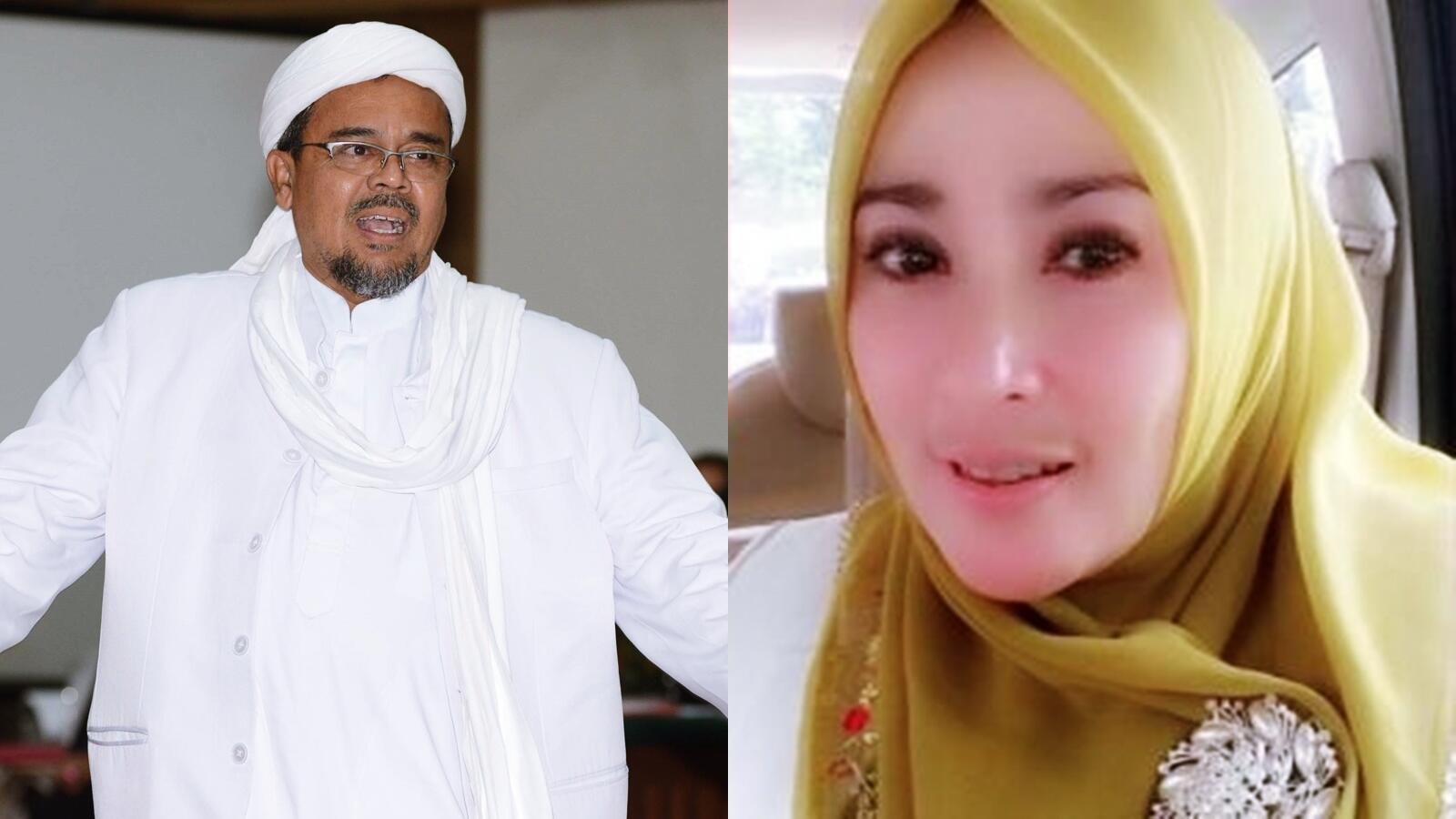 Pengacara Upayakan Kasus Chat Rizieq Juga Dihentikan
