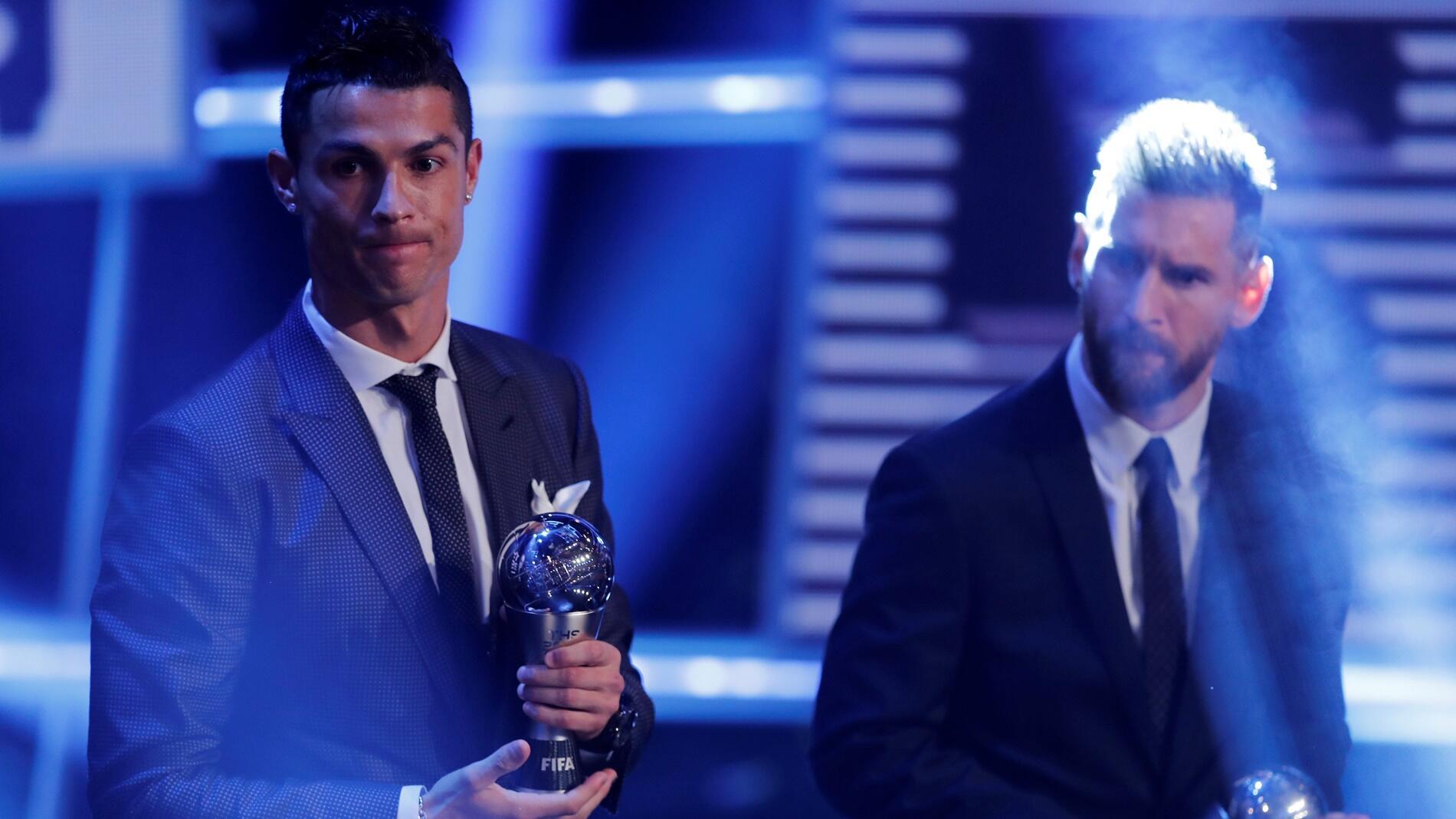 Membandingkan Performa Lionel Messi dan Cristiano Ronaldo di La Liga