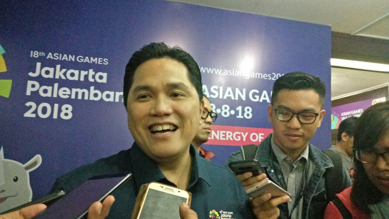 Inasgoc Antisipasi Serangan Siber Saat Asian Games