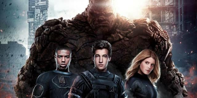 Ini 5 Film Superhero yang Dinilai Paling Buruk, No 3 Jelek Banget!