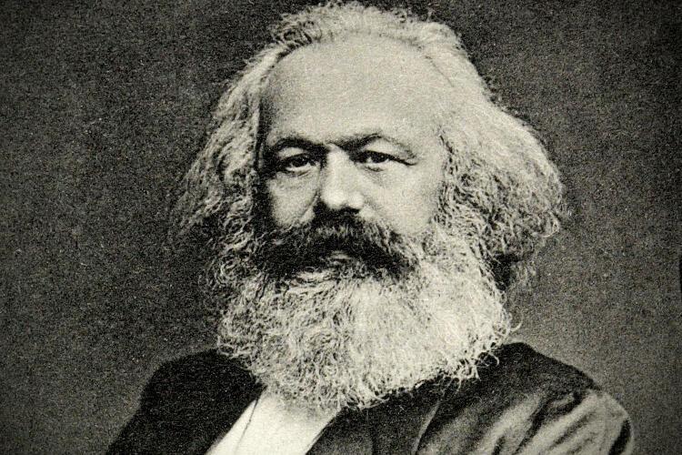 [Sejarah] Pada Hari ini Bapak Sosialisme KARL MARX Lahir