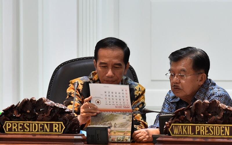PDIP Pasrahkan Nasib Jusuf Kalla ke MK
