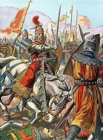 Holy Roman Empire 1155-1273 Bagian Ke II Hohenstaufen - Interregnum