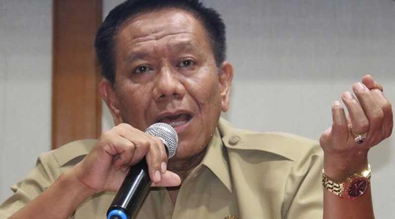 Sebanyak 16.056 Pulau Bernama Indonesia Telah Dilaporkan ke PBB