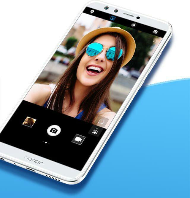 Fitur Editor Kamera Honor 9 Lite, Makin Asyk Untuk Fotografi