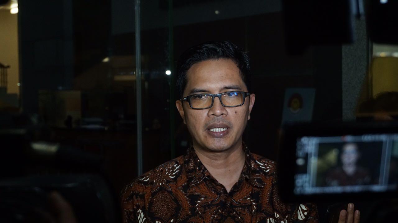 Yang Ditangkap KPK: Anggota DPR