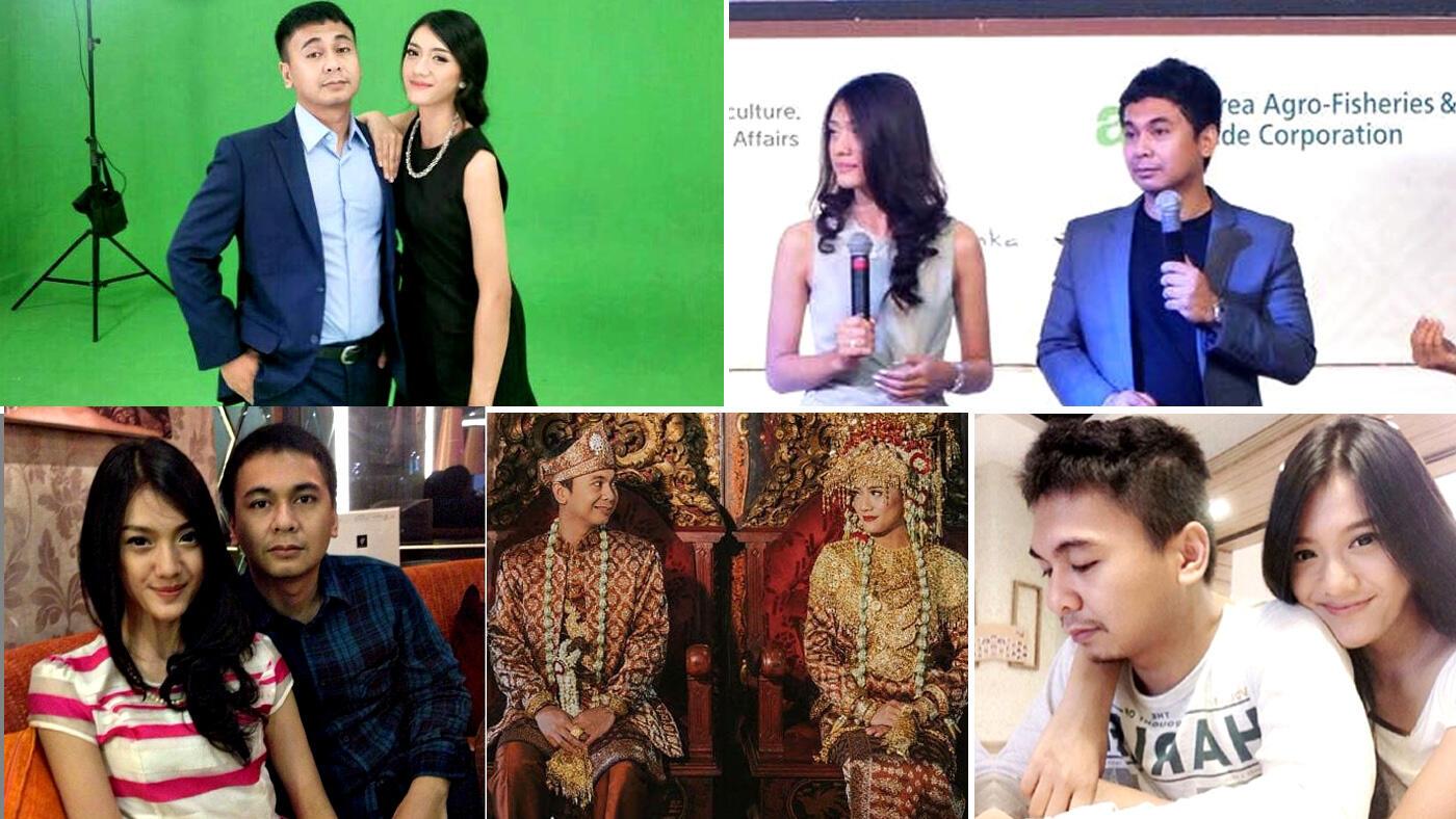Perjalanan Cinta Raditya Dika dan Anissa Aziza hingga Menikah