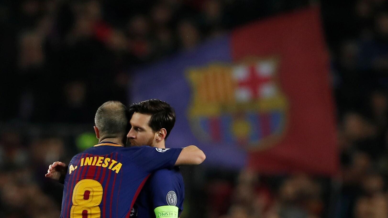 Tidak Ada Alasan bagi Barcelona untuk Kalah di El Clasico