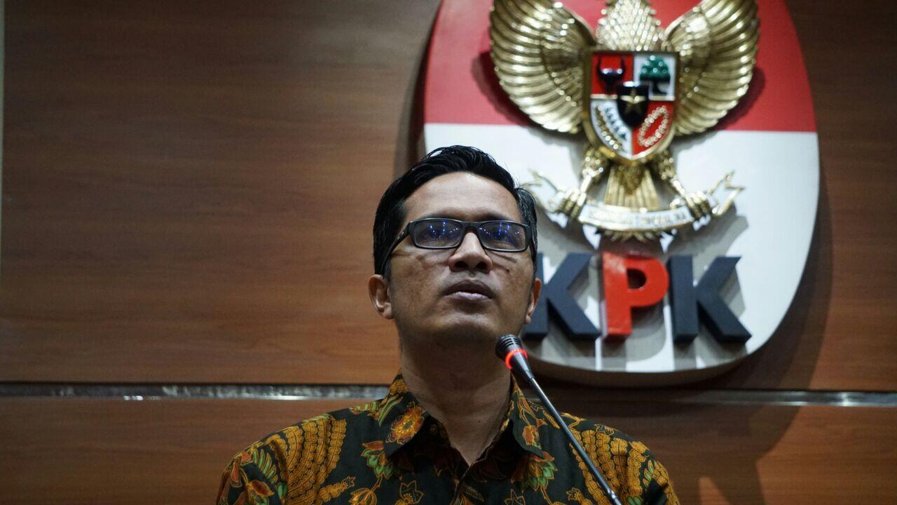 KPK: OTT Anggota Komisi XI DPR Terkait Usulan Anggaran Daerah