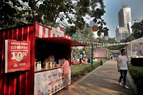 Ada Go-Food Festival, Jangan Sampai Ketinggalan!