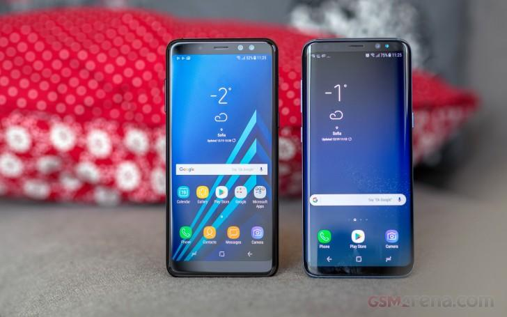 [Official Lounge] Samsung Galaxy A8 | A8+ Expand Your View