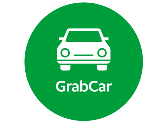Cari driver grab/gocar