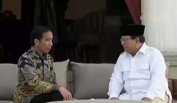 Perindo Ragukan Survei yang Menyebutkan Elektabilitas Jokowi Rendah