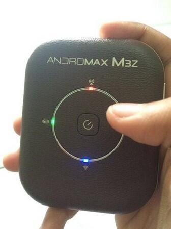 Bagaimana Cara Menghubungkan Mifi m3z dengan Kabel LAN