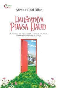 resensi buku Dahsyatnya Puasa Daud