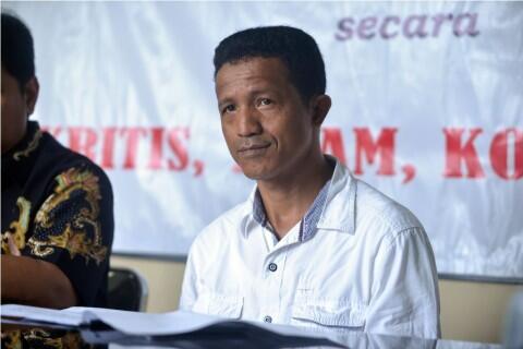 Perekrutan Kader Parpol Awal Bibit Korupsi