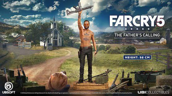 Game Far Cry 5 dan Aliran Sesat Di Dunia Nyata