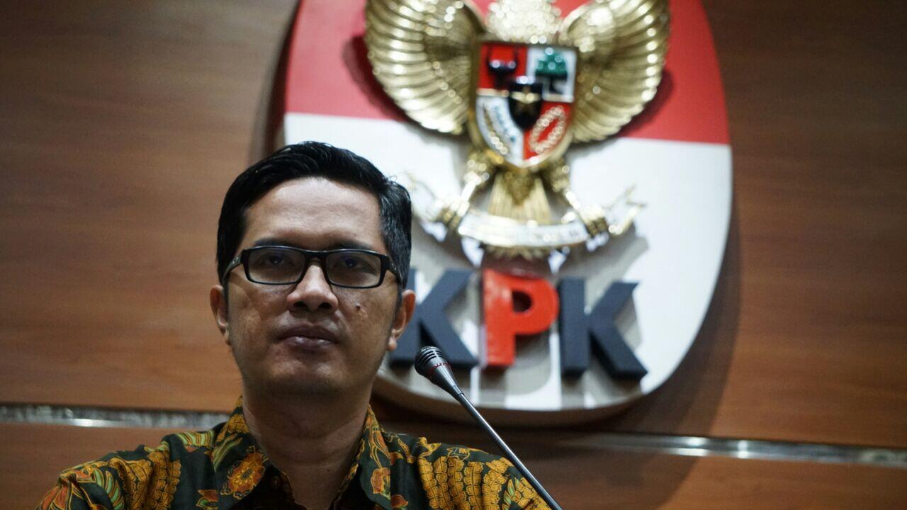 KPK Bidik Para Penikmat Duit Korupsi e-KTP