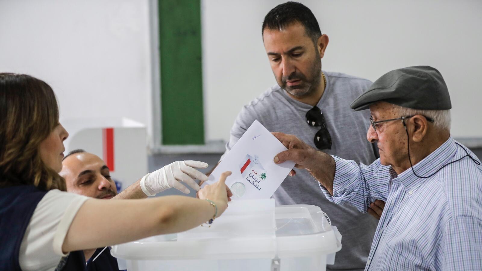 Lebanon Gelar Pemilu Parlemen Setelah Tertunda 9 Tahun