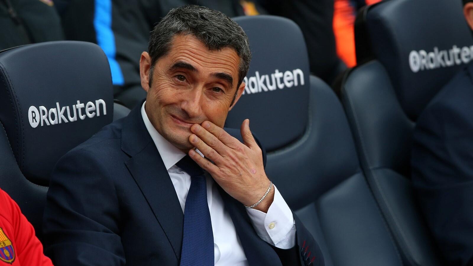 'Guard of Honour' Bukan Perkara Penting bagi Valverde