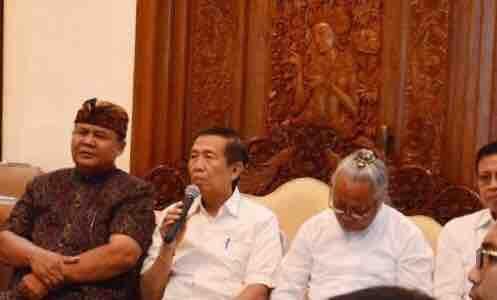 Bali Kembali Jadi Tuan Rumah World Hindhu Meet 2018