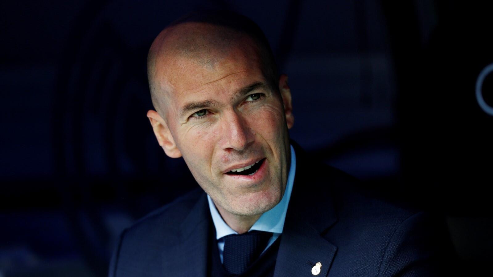 Zidane soal 'Guard of Honour': Barcelona Berbohong